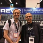 Randall Erkelens with Dave Smith, Sequential Circuits