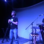 Book of Love live show, Randall Erkelens, Steven Cochran, Eloquent Music, Synthpop