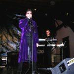 Denver Dark Arts Festival Randall Erkelens, Steven Cochran, Eloquent Music, Synthpop