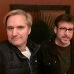 Randall Erkelens, Steven Cochran, Eloquent Music, Synthpop