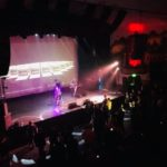 Live show with Anything Box, April 11th, 2019, Oriental Theatre, Denver